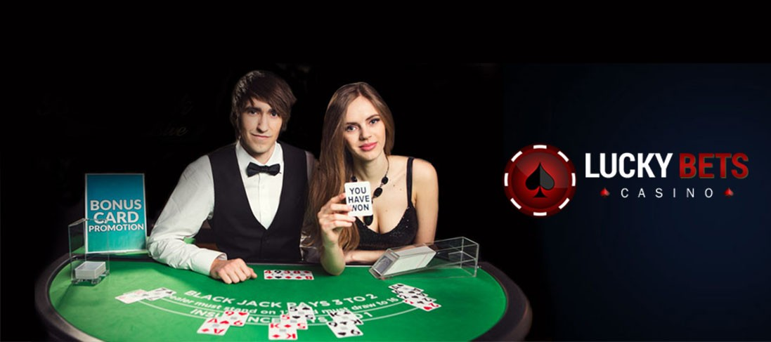 LuckyBets Casino Image