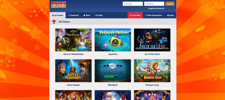 brand new online casinos